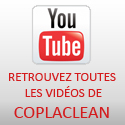 Chaine youtube coplaclean